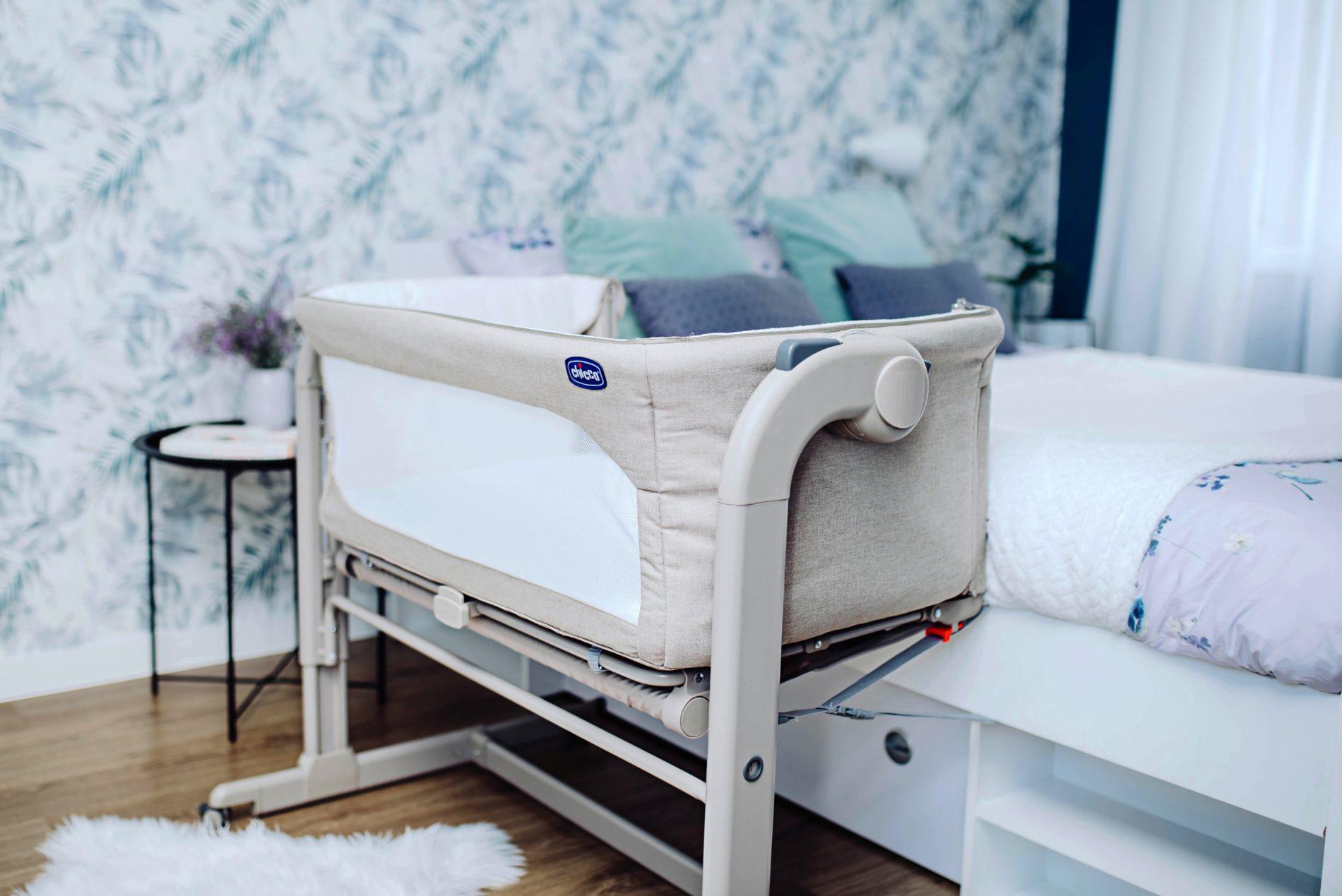 łóżeczko dostawne